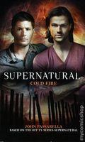 Supernatural Cold Fire PB (2016 Titan Books) 1-1ST