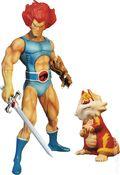 ThunderCats Classic Mega-Scale Action Figure (2016 Mezco) #48050