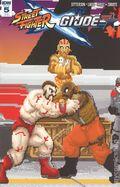 Street Fighter X GI Joe (2016 IDW) 5RIA