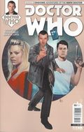 Doctor Who The Ninth Doctor (2016 Titan) 3A