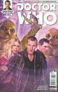 Doctor Who The Ninth Doctor (2016 Titan) 3B