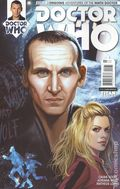 Doctor Who The Ninth Doctor (2016 Titan) 3C