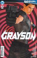 Grayson (2014 DC) Annual 3