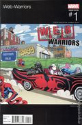 Web Warriors (2015) 1D