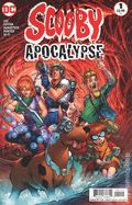 Scooby Apocalypse (2016) 1I