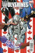 Wolverines (2014 Marvel) 1G