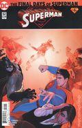 Superman (2011 3rd Series) 52C