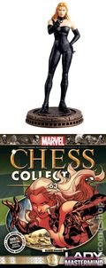 Marvel Chess Collection (2014- Eaglemoss) Figure and Magazine #063