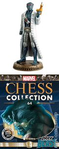 Marvel Chess Collection (2014- Eaglemoss) Figure and Magazine #064