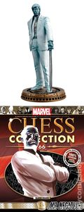 Marvel Chess Collection (2014- Eaglemoss) Figure and Magazine #066