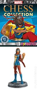 Marvel Chess Collection (2014- Eaglemoss) Figure and Magazine #069