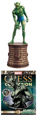 Marvel Chess Collection (2014- Eaglemoss) Figure and Magazine #072