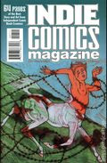 Indie Comics Magazine (2011 Aazurn Publishing) 7