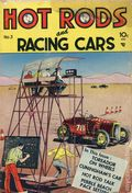 Hot Rods and Racing Cars (1951) 3