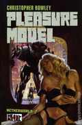 Pleasure Model HC (2010 Tor Novel) Heavy Metal Pulp 1-1ST