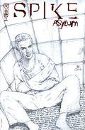 Spike Asylum (2006 IDW) 3D