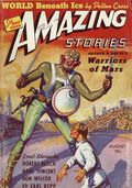 Amazing Stories (1926-Present Experimenter) Pulp Vol. 13 #8