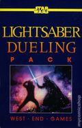 Star Wars Lightsaber Duelling Pack (1988 West End Games) 1-1ST