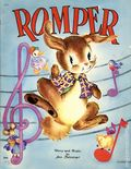 Romper Stoy and Music Book (1948 Saalfield) 2942