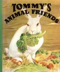 Tommy's Animal Friends (1937 Saalfield) 317