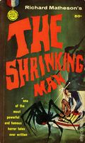 Shrinking Man PB (1962 Golden Books) 1-REP