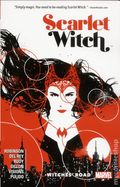 Scarlet Witch TPB (2016-2017 Marvel) 1-1ST