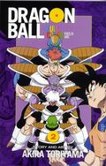 Dragon Ball Freeza Arc TPB (2016 Viz) Full Color Edition 2-1ST