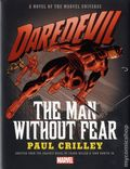 Daredevil The Man without Fear HC (2016 A Novel of the Marvel Universe) 1-1ST