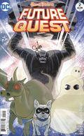 Future Quest (2016 DC) 2A