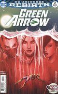 Green Arrow (2016 5th Series) 2A