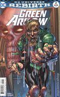 Green Arrow (2016 5th Series) 2B
