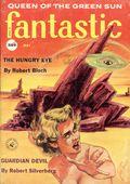 Fantastic (1952 Pulp) Vol. 8 #5