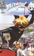 Miraculous (2016 Action Lab) 1B