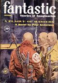 Fantastic (1952-1980 Ziff-Davis/Ultimate) [Fantastic Science Fiction/Fantastic Stories of Imagination] Vol. 9 #12