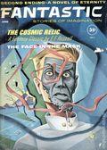 Fantastic (1952 Pulp) Vol. 10 #6