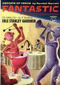 Fantastic (1952-1980 Ziff-Davis/Ultimate) [Fantastic Science Fiction/Fantastic Stories of Imagination] Vol. 11 #1