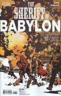 Sheriff of Babylon (2015 DC) 8