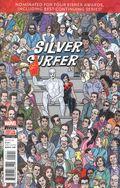 Silver Surfer (2016) 5