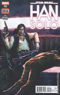 Star Wars Han Solo (2016 Marvel) 2A