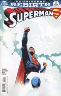 Superman (2016 4th Series) 2A