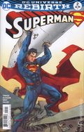 Superman (2016 4th Series) 2B