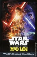 Star Wars The Force Awakens Mad Libs SC (2016 Price/Stern/Sloan) 1-1ST