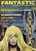 Fantastic (1952-1980 Ziff-Davis/Ultimate) [Fantastic Science Fiction/Fantastic Stories of Imagination] Vol. 11 #7