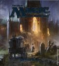 Art of Magic The Gathering: Innistrad HC (2016 Viz) 1-1ST