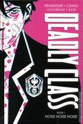 Deadly Class HC (2016-2018 Image) Deluxe Edition 1-1ST