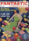 Fantastic (1952-1980 Ziff-Davis/Ultimate) [Fantastic Science Fiction/Fantastic Stories of Imagination] Vol. 11 #9