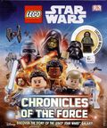 LEGO Star Wars Chronicles of the Force HC (2016 DK) 1-1ST
