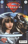 Adventures of Supergirl (2016) 5