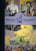 Prince Valiant HC (2009-Present Fantagraphics) 13-1ST