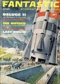 Fantastic (1952-1980 Ziff-Davis/Ultimate) [Fantastic Science Fiction/Fantastic Stories of Imagination] Vol. 10 #10